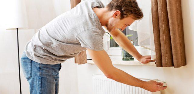 Ventajas de usar una calefacción de Gas Natural