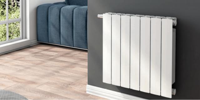 7 motivos para usar radiadores en instalaciones de calefacción